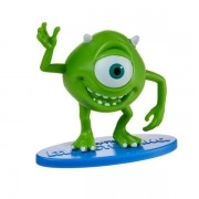 Mini Figura Monstro s a Mike Wazowski Disney Pixar - Mattel