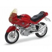 Miniatura Bmw R 1100 RS - 2 Wheelers Fresh Metal - Maisto 1:18