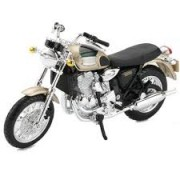 Miniatura Thunderbird 900 - 2 Wheelers Fresh Metal - Maisto 1:18