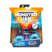 Monster Jam Monster Truck Son uva Digger Em Metal 1:64 Sunny
