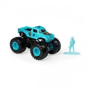 Monster Jam Monster Truck W Em Metal 1:64 - Original Sunny