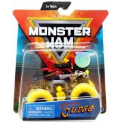 Monster Jam Truck - Pirate´s Curse - Escala 1:64 - Original