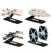 Veículos Naves Star Wars - Pack com - Black Series - Hasbro