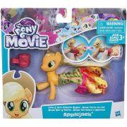 My Little Pony - Applejack - Moda Terrestre e Marinha Hasbro