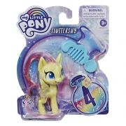 My Little Pony Fluttershy - Mini Figura - Hasbro Original E9153