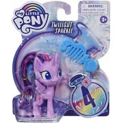 My Little Pony Twilight Sparkle - Mini Figura - Hasbro Original E9153