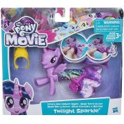 My Little Pony - Twilight Sparkle - Moda Terrestre e Marinha