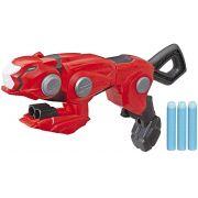 Nerf Lançador - Power Rangers Cheeta Zord - Hasbro E5903
