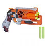 Nerf Lançador - Zombie Strike Hammershot - Hasbro E4726