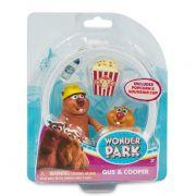 O Parque dos Sonhos - Gus e Cooper + Acessórios - Sunny