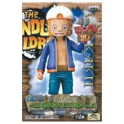 One Piece - Kaku - The Grandline Children Vol.5 - Banpresto