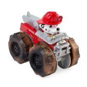Patrulha Canina - Carrinho - Marshall Truck - 10 cm - Sunny