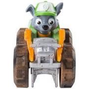 Patrulha Canina - Carrinho - Rocky Truck - 9 cm - Sunny