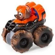 Patrulha Canina - Carrinho - Zuma Truck - 9 cm - Sunny