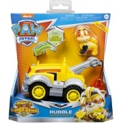 Patrulha Canina Mighty Pups - Deluxe Vehicle Rubble - Sunny