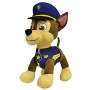 Patrulha Canina Pelúcia Resgate Extremo - Chase 37cm - Sunny