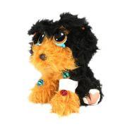 Pelucia Adota Pets - Coockie Com Acessórios - Multikids