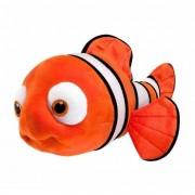 Pelúcia Nemo - Disney  - Tam 35cm - Procurando Nemo - Fun