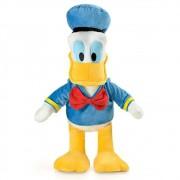 Pelúcia Pato Donald Com Som  - Disney - Tam 33cm - Multikids