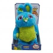 Pelúcia Toy Story 4 - Coelhinho Bunny 32cm - Disney  Toyng