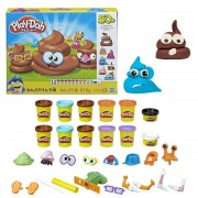 Play-Doh Massinha  - Caquinha Divertida  - Hasbro Original E5810
