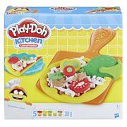 Play-Doh Massinha  - Festa da Pizza  - Hasbro Original B1856