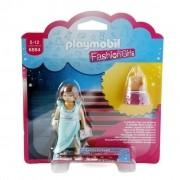 Playmobil - Fashion Girls -Vestido De Gala - Sunny - Boneca