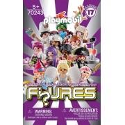 Playmobil - Figura Surpresa Menina - Serie 17 - Sunny 70243