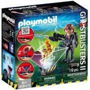 Playmobil Ghostbusters 2 - Venkman - 19 peças - Sunny 9347