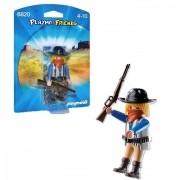 Playmobil - Playmo Friends - Bandido Mascarado - Sunny 6820