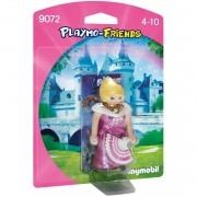 Playmobil - Playmo Friends - Boneca Princesa - Sunny 9072