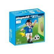 Playmobil Sports e Action - Jogador de Futebol da Itália - Sunny Original 4712