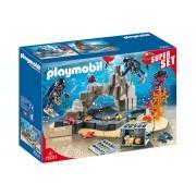 Playmobil Super Set 56 peças - Mergulho do Tesouro Escondido