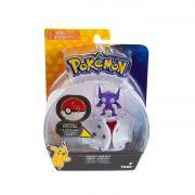 Pokemon - Boneco + Pokebola - Sableye - Tomy Original