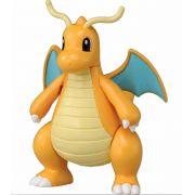 Pokemon - Dragonite  Esp-13 Monster Collection - Takara Tomy