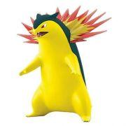 Pokemon Scale World Johto - Typhlosion - Original Bandai