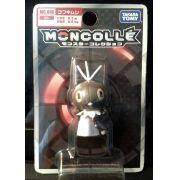 Pokemon - Scatterbug - Mc-016 Xy - Moncolle - Takara Tomy