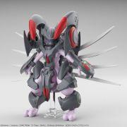 Pokemon Shodo - Mewtwo com Armadura - Original Bandai