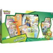 Pokémon TCG - Box Coleção Galar - Grookey - Copag