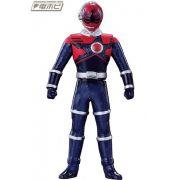 Power Kyu Rangers - Houou Soldier  - 12 Cm - Original Bandai
