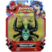 Boneco Power Players - Figura Articulada Madcap 11 cm  Sunny