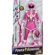 Boneco Power Rangers - Pink Ranger Rosa 30cm Morphin- Hasbro