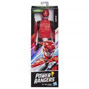 Power Rangers Beast - Gigante 30 cm - Ranger Vermelho Hasbro