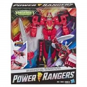 Power Rangers Beast Morphers - Boneco Zord 3 em 1 Fera Veloz