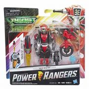 Power Rangers - Beast Morphers - Cruise Beastbot - Hasbro
