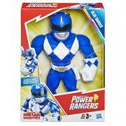 Power Rangers - Blue Ranger  Mega Mighties - Playskool - HasbroE5869
