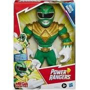 Power Rangers - Green Ranger Verde - Mega Mighties Playskool