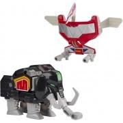 Power Rangers - Dino Megazord Mastodon & Pterodactyl - Hasbro