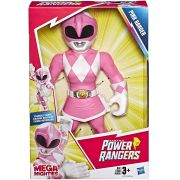 Power Rangers - Pink Ranger Mega Mighties - Playskool - HasbroE5869