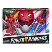 Power Rangers Kit de Treino - Mascara e Espadas - Hasbro